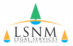 Legal Services of NW Minnesota logo